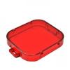 Red Filter SJCAM Sj4000 Series