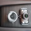 ตัวดูดกระจกแบบสุญญากาศ(แบบใหม่ ปี 2017) สำหรับ กล้องติดรถยนต์ DAB205/DAB201