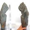 ▽เพชรหน้าทั่ง หรือไพไรต์ในหินขนาดใหญ่ (7.5Kg)
