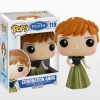 (Pre-order) POP! Disney - Frozen: Anna (Coronation ver.)
