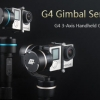 G4 New!!!! Portable Handheld Gimbal