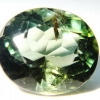 พลอย Neon Green Tourmaline (1.02ct.)