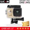 SJCAM SJ4000 WIFI 2.0 นิ้ว (Gold) ประกัน 1 ปี