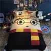 เซตผ้าปูที่นอน แฮร์รี่ พอตเตอร์