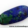 ▽พลอยอะซูไรท์/มาลาไคท์ (Azurite/ Malachite) - 6.25ct.