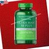 Ultra Vita Man™ 50 Plus 120 Caplets(Puritan's Pride)