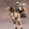 Hexa Gear Early Governor Vol.1 1/24 Plastic Model(Pre-order)