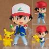 Nendoroid - Pokemon: Ash & Pikachu(Pre-order)