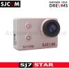SJCAM SJ7 STAR 4K (Gold Rose)