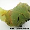 ▽พรีไนท์ (Prehnite)ธรรมชาติ ประเทศมาลี (16.2g)