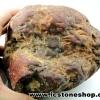 หินมงคลอีกชนิดจากฝั่งลาว (1.8kg)