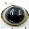 จี้ตาพระศิวะ Agate Eye - Shiva's Eye (10.3g)