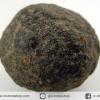 หินชาแมน หรือหินลึกลับ Moqui Marblesจากยูทาห์ (22g)