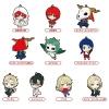 Mahoutsukai no Yome - Trading Rubber Strap 10Pack BOX(Pre-order)