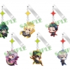 Seraph of the End - YuraYura Clip Collection 6Pack BOX(Pre-order)