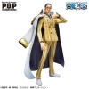 One Piece - Portrait of Pirates NEO-DX Kizaru Borsalino (Reissue) (Limited Pre-order)