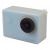 sj 4000 silica Cover ซิลิโคอ่อนสำหรับป้องกันกล้องSJCAM SJ 4000
