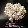 ▽กลุ่มเพชรหน้าทั่ง หรือไพไรต์ pyrite (8.1 Kg)