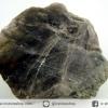 แอกซิไนต์ Axinite จากปากีสถาน (14g)