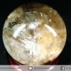 ซิทริน Citrine ทรงบอล หินทรงกลม 3.3 cm