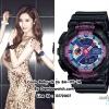 นาฬิกาข้อมือ คาสิโอ Casio Baby-G รุ่น BA-112-1A