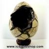 ▽หินมังกรขนาดใหญ่ - เซ็ปแทเรี่ยน Septarian (Dragon stone) ทรงไข่ (3 Kg)