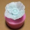 พิมพ์ฟองดอง พิมพ์วุ้น 3D ลายดอกไม้