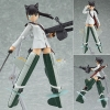 figma - Strike Witches the Movie: Mio Sakamoto(Pre-order)