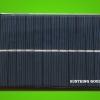 Solar Cell 6 V 180 mA 1.1 W