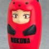 Nendoroid More - Haikyuu!!: Face Parts Case (Nekoma High)(Pre-order)