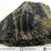 แอกซิไนต์ Axinite จากปากีสถาน (11g)