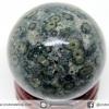 คัมบาบา แจสเปอร์ Kambaba jasper ทรงบอล 3 cm