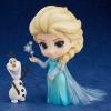 Nendoroid : Frozen - Elsa [re-run] (Pre-order)