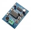 ISD1820 Voice Board Module (On-board Microphone) Sound Recording Module