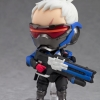 Nendoroid Overwatch Soldier: 76 Classic Skin Edition(Pre-order)