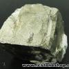 ▽เพชรหน้าทั่ง หรือไพไรต์ pyrite ทรงลูกบาศก์ (88g)