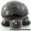 เต่ามงคลเนื้อแร่เหล็กไหลเขาอึมครึม จ กาญจนบุรี (800g)