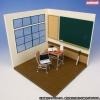 Nendoroid Play Set #01 School Life A Set(Pre-order)