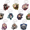 "Pita! Deforme - TV Anime ""Persona 5"" Acrylic Keychain 10Pack BOX(Pre-order)"