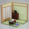 Nendoroid Playset #02 - Japanese Life Set A: Dining Set(Pre-order)