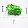 ALUMINIUM TRANSFER CASE - 2PCS SET