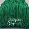 เชือกร่ม P.P. #10 สีเขียว (10เมตร)
