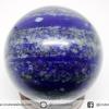 ลาพิส ลาซูลี (Lapis lazuli) ทรงบอล หินทรงกลม 4.3 cm