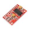 PAM8403 super mini digital amplifier board Red PCB