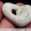 โฮเลย์สโตน Holey Stone 1 รูทะลุผ่าน (10g)
