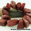 ▽สร้อยข้อมือ Catlinite (pipestone)