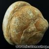 หินเทพธิดา Menalite (Goddess stone) หินของการเจริญเติบโต (157g)