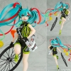 Hatsune Miku GT Project - Racing Miku 2016: TeamUKYO Ver. 1/7 Complete Figure(Pre-order)