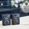 แกะกล่อง กล้องติดรถยนต์ VICOVATION Opia1 Vs Opia2