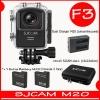 SJCAM M20 + Battery + Dual Charger + Bag(L)( 7 สี )